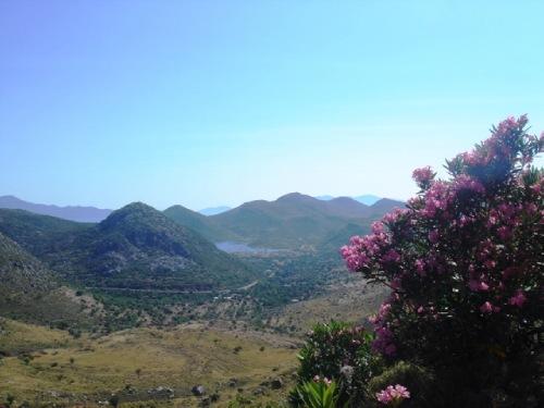 Montagnes turques