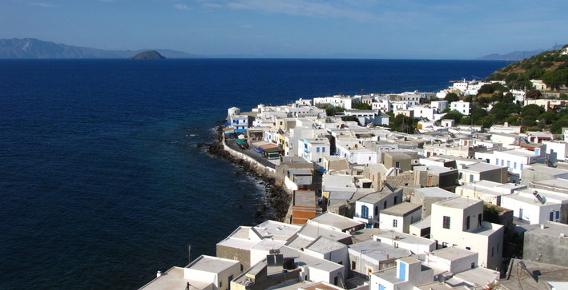 Côte grecque